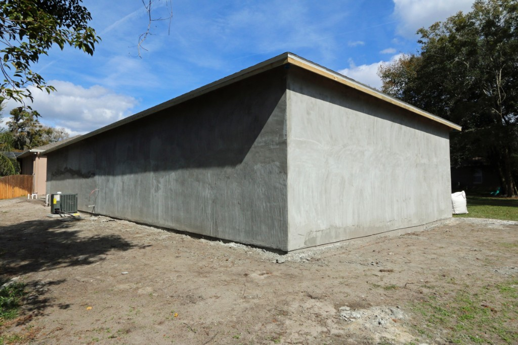 The hull truth boating and fishing forum view single for How to build a detached garage