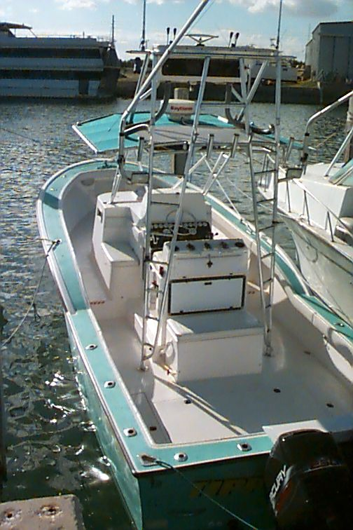 Image gallery mirage boat 32 for Ocean city nj fishing charters